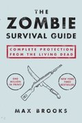 The Zombie Survival Guide, English edition