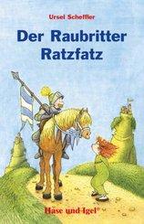 Der Raubritter Ratzfatz, Schulausgabe
