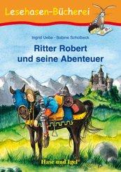 Ritter Robert und seine Abenteuer, Schulausgabe