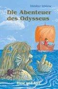 Die Abenteuer des Odysseus, Schulausgabe