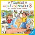 Tommys Gebärdenwelt V.3.0, DVD-ROM - Tl.3