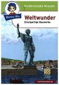 Benny Blu: Weltwunder; Bd.259