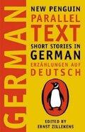 Short Stories in German; Erzählungen auf Deutsch