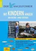 Mit Kindern angeln an Nord- und Ostsee