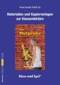 Materialien & Kopiervorlagen zu Carolin Philipps, Die Mutprobe