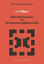 Differential Equations with Discontinuous Righthand Sides