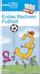 miniLÜK: Fußball, Erstes Rechnen
