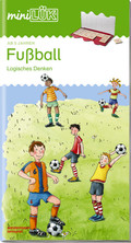 miniLÜK: Fußball, Logisches Denken