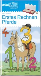 miniLÜK: Pferde, Erstes Rechnen