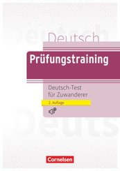 Prüfungstraining DaF - A2/B1