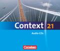 Context 21: Text-Audio-CDs zu allen Ausgaben