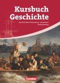 Kursbuch Geschichte, Oberstufe Baden-Württemberg, Neubearbeitung: Vom Zeitalter der Revolutionen bis zur Gegenwart, Gesamtband; Bd.1/2