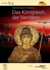 Das Königreich der Vandalen, 1 DVD-ROM