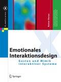 Emotionales Interaktionsdesign