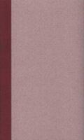 Sämtliche Werke, Briefe, Tagebücher und Gespräche: Amtliche Schriften; 1. Abteilung: Sämtliche Werke; .26