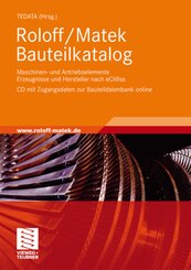 Bauteilkatalog, m. CD-ROM