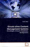 Einsatz eines Content Management Systems (eBook, PDF)