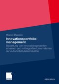 Innovationsportfoliomanagement