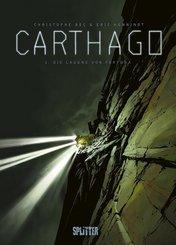 Carthago - Die Lagune von Fortuna