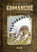 Comanche - Krieg ohne Hoffnung