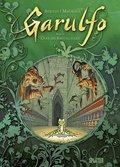 Garulfo - Der Prinz mit den zwei Gesichtern