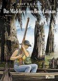 Reisende im Wind - Das Mädchen vom Bois-Caïman - Buch.2