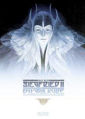 Siegfried - Die Walküre