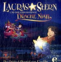 Lauras Stern und der geheimnisvolle Drache Nian, 1 Audio-CD