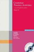 Grammar Practice Activities, w. CD-ROM