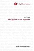 Der Rapport in der Hypnose