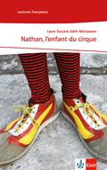 Nathan, l' enfant du cirque