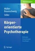 Körperorientierte Psychotherapie