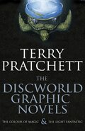 The Discworld Graphic Novels