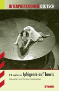 J. W. von Goethe 'Iphigenie auf Tauris'