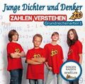 Junge Dichter und Denker - Grundrechenarten 1, 1 Audio-CD