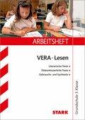 Arbeitsheft VERA Lesen, Grundschule 3. Klasse