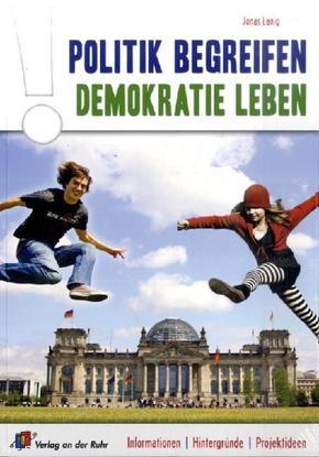 Politik begreifen, Demokratie leben