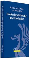 Professionalisierung und Mediation
