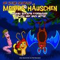 Die kleine Schnecke, Monika Häuschen, Audio-CDs: Warum schlafen Fledermäuse mit dem Kopf nach unten?, Audio-CD; Nr.7