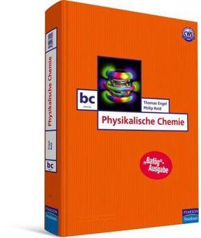 Physikalische Chemie, 'Bafög'-Ausgabe