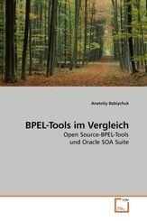 BPEL-Tools im Vergleich (eBook, PDF)