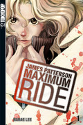 James Patterson Maximum Ride - Bd.1