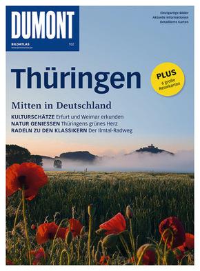 DBA Thüringen