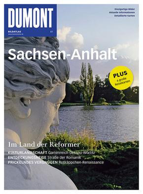 DuMont Bildatlas Sachsen-Anhalt