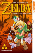 The Legend of Zelda - Oracle of Seasons - Tl.1