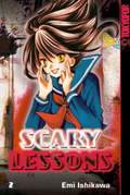 Scary Lessons - Bd.2