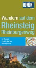 Wandern auf dem Rheinsteig und Rheinburgenweg