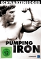 Pumping Iron, 1 DVD