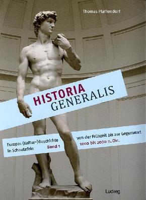 Historia Generalis - Bd.1