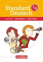 Standard Deutsch: Standard Deutsch - 7./8. Schuljahr